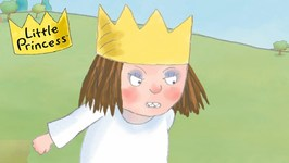 I Can't Whistle - Cartoons For Kids - Little Princess - Episode 40