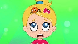 Little Miss Muffet - Children's Popular Nursery Rhyme