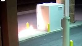 FBI, Police Searching for 2 in Attempts to Blow Up Three Utah ATMs