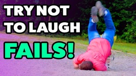 Try Not To Laugh - Fails Of April Week 2 2017 - Fail Compilation
