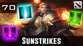 Dota 2 Sunstrikes Ep. 70