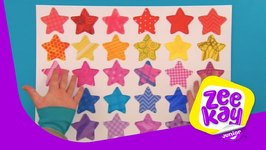 Make A Cookie Cutter Pattern Picture  - Mister Maker