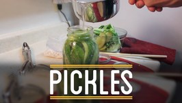 Pickles - How To Make Everything- Sandwich (8/12)