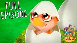 Saving The Ducks - Full Episode 6 - Lilybuds