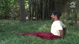 Yoga To Reduce Excess Heat - Ardha Matsyendrasana - Half Spinal Twist