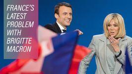 Brigitte Macron- Frances Last Lady?