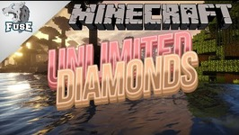 Minecraft Xbox One/PS4 - NEW Duplication Glitch -unlimited diamonds 1