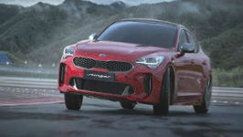 2018 Kia Stinger Performance RWD and AWD models