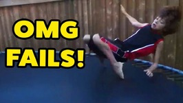 OMG Fails - Funny Fail Compilation of March 2017