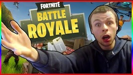 THE GAME MADE ME LOSE... Fortnite Battle Royale