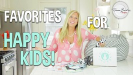 Favorites For Young Babies And Children - Family Haul