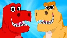 Dinosaurs and My Magic Time Machine - 58