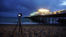What's the Best Tripod for Travel - Travel Photography in Brighton