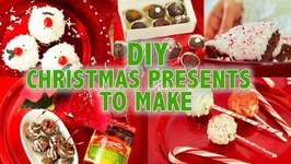DIY Christmas Gift Ideas on a Budget 2020 and Recipes to Make Them / 5 Gift DIY Recipes Kitchen