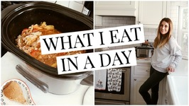 What I Eat In A Day (And What My Twins Eat)  Kendra Atkins