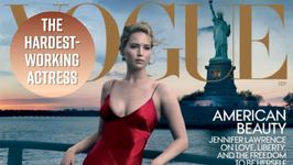 Jennifer Lawrence's Crazy Experience Shooting Mother!