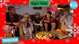 Ginger's Staying - Secret Life Of Boys - Episode 24