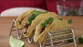 Pork Belly Street Tacos Al Pastor