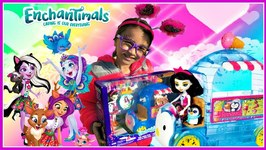 Fun Toys For Kids - Meet The Enchantamals