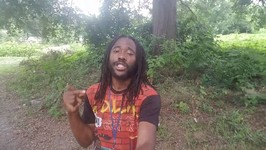 Homeless Man Know Cash Sangs Anthony Hamilton's Hit Single - I Can't Let Go