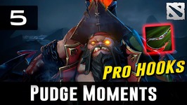 Dota 2 Pudge Moments Ep. 5
