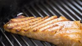 How to Grill Fish Fillets