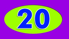 Number Song - Learn Numbers from 1 to 20