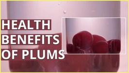 5 Best Health Benefits Of Plums