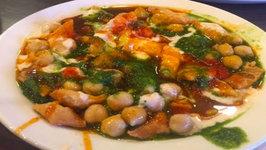 Indian Food In Edmonton - Best Indian Buffet In Edmonton - Little India Restaurant Review
