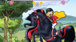 S01 E13 - Bailey's New Friend - Horseland