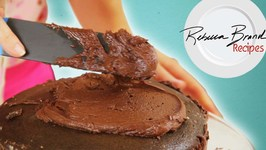 Chocolate Frosting- Best Ever