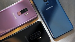 Samsung Galaxy S9 - First Look