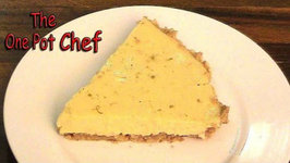 Key Lime Pie - One Pot Chef