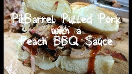 How To Make Pull Pork On The PitBarrell Cooker
