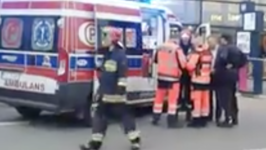 Knife Attack at Mall in Poland Leaves One Dead, Nine Injured
