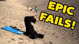 Epic Fails - June 1 2017 - Funny Fail Compilation