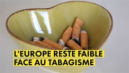 En Europe, les mesures anti-tabac restent timides