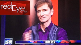 Fox News Red Eye Fun - New Media Stew