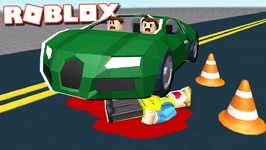 WILL YOU FAIL THE DRIVERS TEST IN ROBLOX?