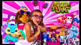 Animal Jam Dance Party Animal Jam Videos