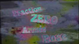 Faction Zéro Armee Rose