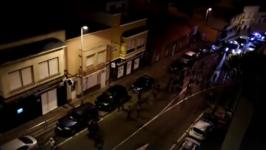 Dozens of Sub-Saharan Migrants Cross Moroccan Border to Spanish Enclave of Ceuta