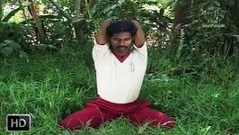 Yoga Exercise for Beginners - Manduka Asana - Frog Pose - Cures Digestive Problems