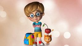 Fruit Cherry  Children Learning Songs and Original Songs for Kids