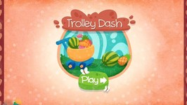 Tee And Mo: Jungle Trolley Dash - Play Fun Crazy Adventure Kids Games - Game For Children - Episode 8
