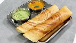 Dosa Making Tip And Tricks