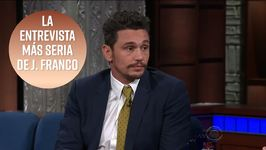 James Franco niega las acusaciones de acoso sexual