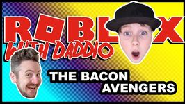 The Bacon Avengers