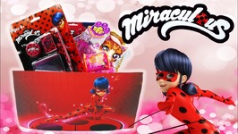 Miraculous ladybug and best furry friends easter basket special miraculous ladybug and best furry frie negle Choice Image