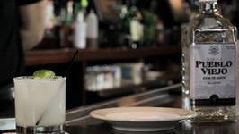 Classic Cocktails- The Margarita